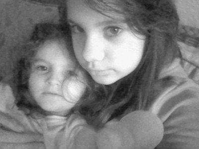 la petite soeur ♥