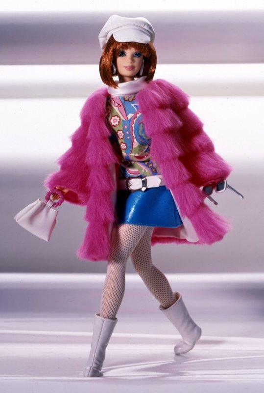 Barbie Groovy Sixties - 2000