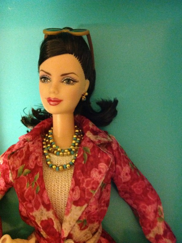 Barbie Kate Spade - 2003