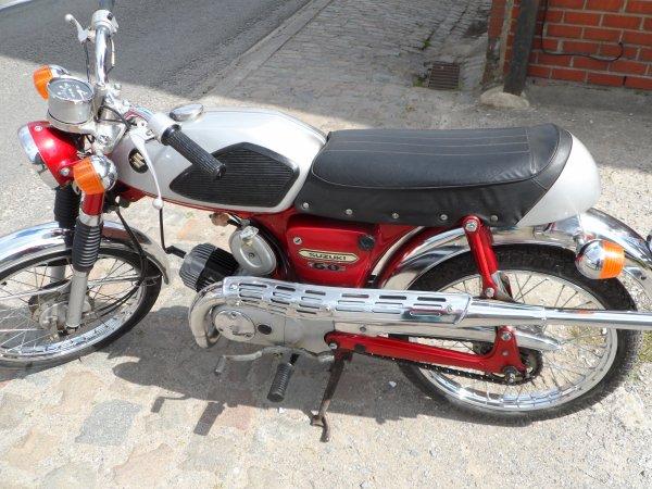 suzuki as 1969
