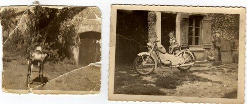 PHOTOS D'ARCHIVES........................................QUE LES ANNEES PASSENT VITE