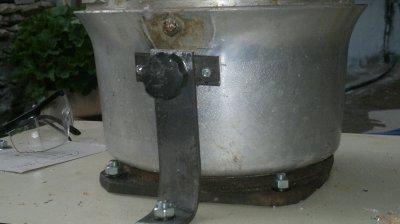 otra parte mas de nuestra maquina de hacer pasta
