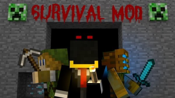 Minecraft... c'est cool :D