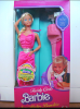 Barbie twirly curl 1982