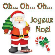 JOYEUX NOÊL !!!!!!!