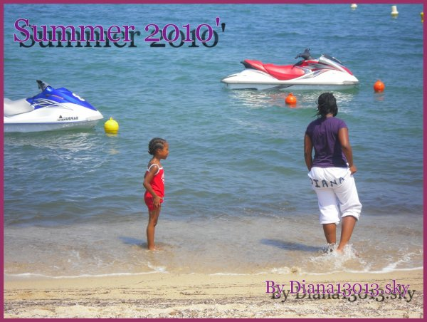 "......  Summer  2010"" (l) G Kiffey !"