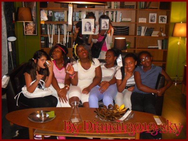 D  ana BB  AiD  2010   Le   Best $)    ..............................................................................Dialàrà Ft Les Mzè   Photograhe Dorine   ;)