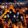 Set The World On Fire / Black Veil Brides- Set the World on Fire (2011)