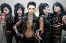 Photo de Nono-Black-Veil-Brides