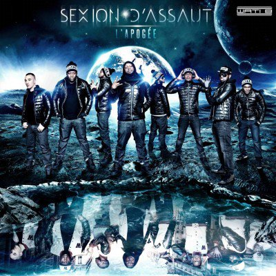 L'apogée / Sexion D'Assaut Balader Exclu  (2012)