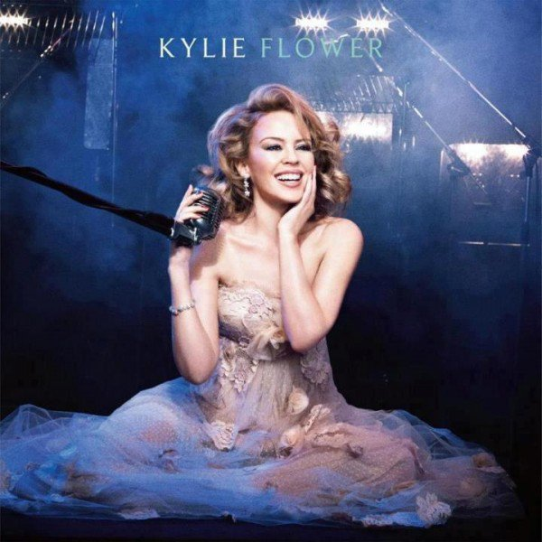 Kylie Minogue Flower (2012)