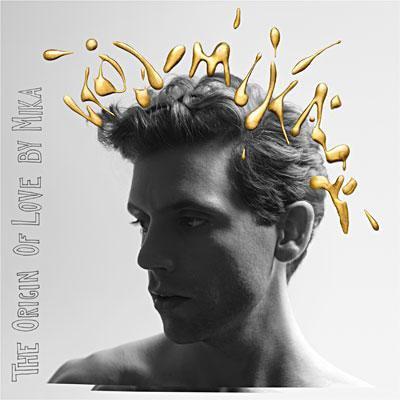 The Origine Of Love / Mika Underwater (2012)