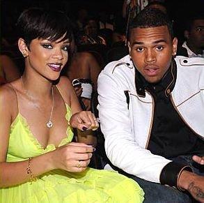 Rihanna et Chris Brown : ils se rapprochent !