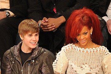 Rihanna et Justin Bieber réuni pour Victoria's Secret ?