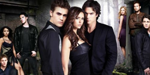 Vampire Diaries 4 : un invité surprise !