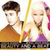 Justin Bieber et Nicki Minaj : pochette dévoilée !