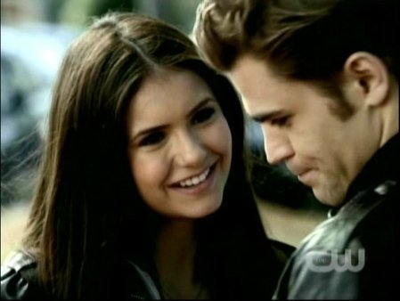 Vampire Diaries 4 : Elena et Stefan, un couple durable ?