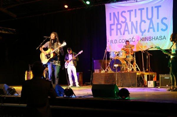 concert Institut Français 2017