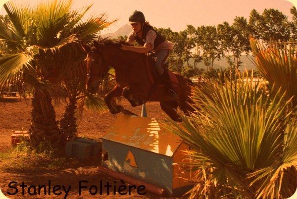 ♥  De tout les poneys, à mes yeux c'est le meilleur, & il le restera pour toujours.. Stanley Foltiére l'amour de ma vie..