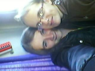 Mwa & Hélène