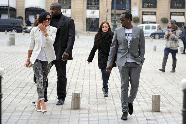 DU 3/03/12 AU 6/03/12: SEJOUR DE CASSIE A PARIS!