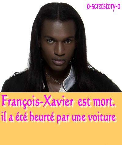 François xavier !