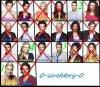 Les candidats de la saison 6 !!