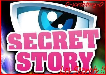 Les Secrets de la saison 6 !!