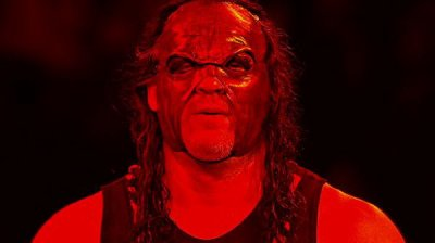 Le Big Red Monster Kane est de retour à Raw !