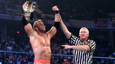 Zack Ryder vs Cody Rhodes