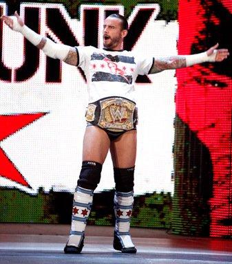 Qui est le meilleur lutteur actuellement à la WWE ?