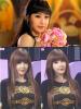Les internautes coréens se moquent encore du visage de Park Bom : « Monstre de chirurgie »