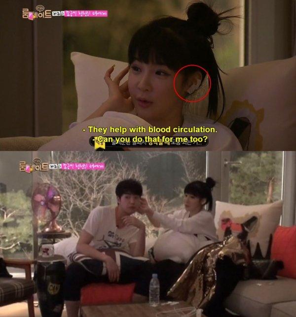 Les internautes accusent Bom (2NE1) d'une nouvelle intervention chirurgicale lors d'une apparition récente à l'aéroport
