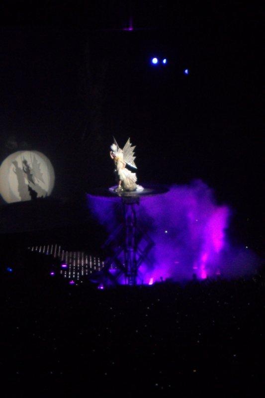 Gaga-oh-la-la !