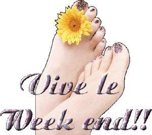 salut je passse vous souhaite un bon week ensd a tous gros bisous pat