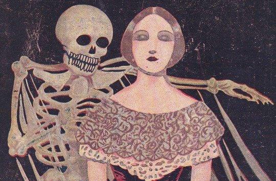 La Dama de las Camelias by Alejando Dumas (1848)