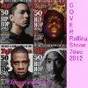 Eminem v.s Biggie v.s Jay - z v.s Tupac Shakour