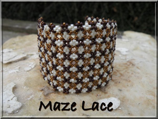 Maze Lace