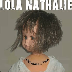 Lola Nathalie Unijambiste