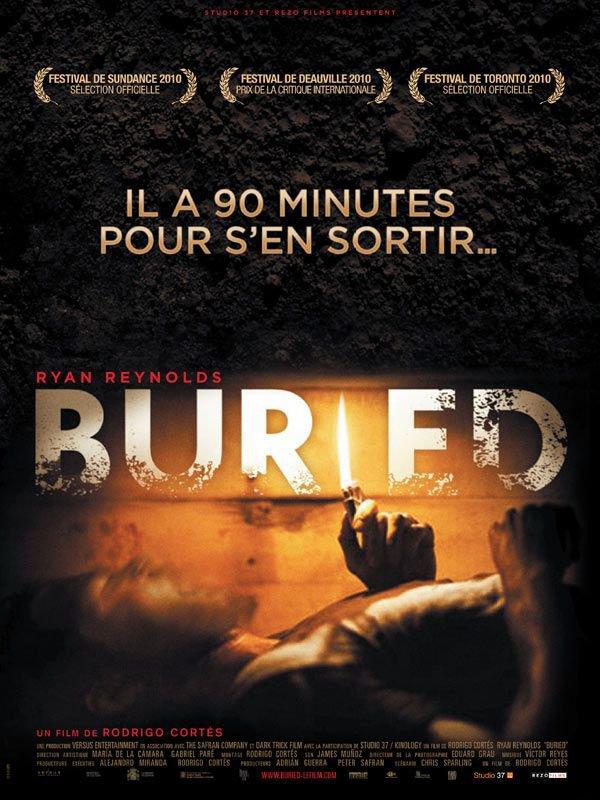 Buried ( 2010 )