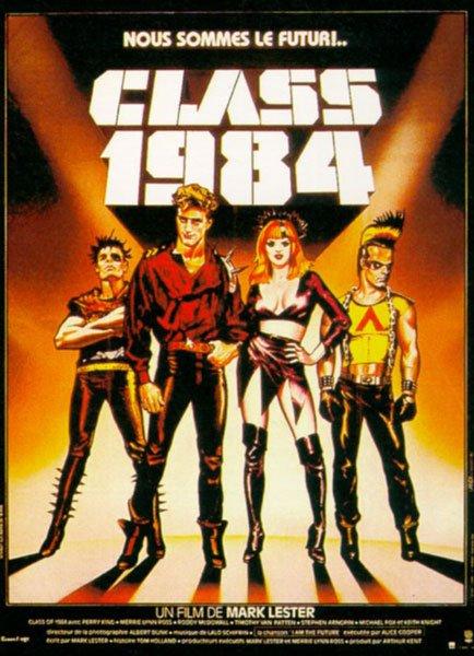 Class 1984 ( 1982 )