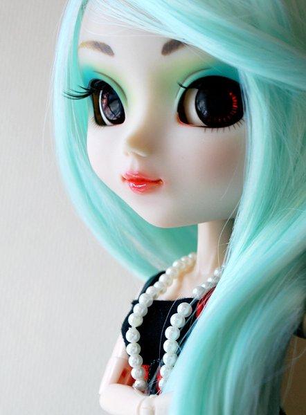 ~♥ Mes Pullips préférées ♥~