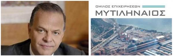 Ευάγγελος Μυτιληναίος: Οι επενδύσεις θέλουν πολιτική σταθερότητα