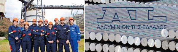 Νέοι μηχανικοί στην εταιρεία του Ευάγγελου Μυτιληναίου