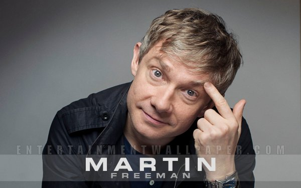 Biographie: Martin Freeman