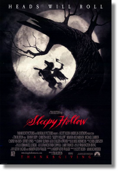 Article #14  ~ Sleepy Hollow. NewsLetter.   Blog Perso   Pub. ♥