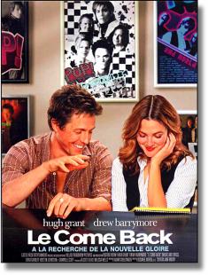 Article #17  ~ Le Come back. NewsLetter. | Blog Perso | Pub. ♥