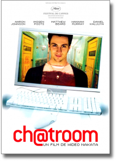 Article #20  ~ Chatroom. NewsLetter. | Blog Perso | Pub. ♥