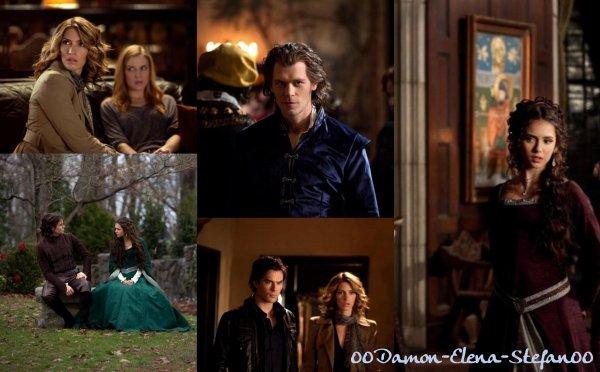 """Photos """"Klaus"""" (épisode 19)"""