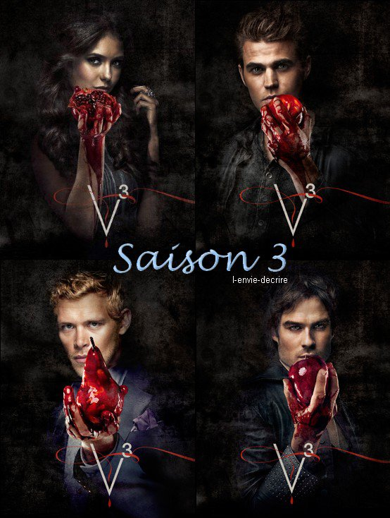 Promo saison 3